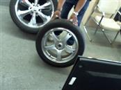 "MB MOTORSPORTS Wheel 20"" RIMS"